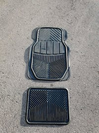 universal rubber carpet fits most cars