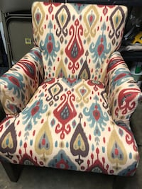 Accent chair Tampa, 33609