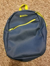 original mountain warehouse small backpack  Burnaby, V3N 5A1