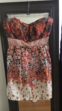 Floral dress Cayce, 29033