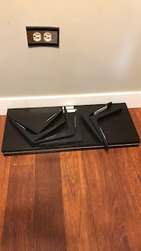 3 ikea shelves (new) Calgary, T2N 1C5