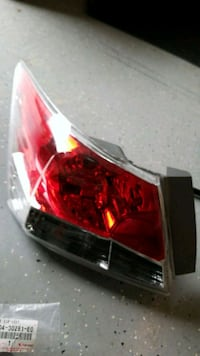 vehicle taillight Jarrettsville, 21084