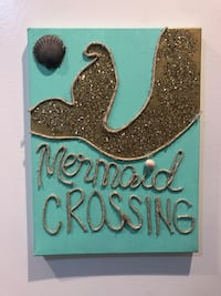 Mermaid Crossing Canvas Arlington, 22201