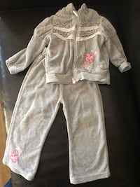 Little girls outfit Stockton, 95205