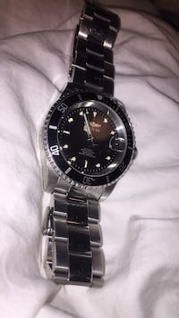 Invicta Automatic Watch Brampton, L6V
