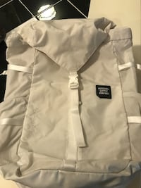 Herschel Backpack  3753 km