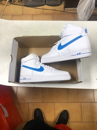 Nike Air Force 1 Toronto, M6P 2K3