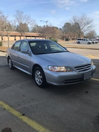 2002 Honda Accord EX ULEV