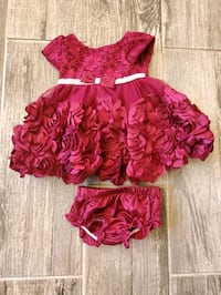 0/3 baby girl dress Las Vegas, 89110