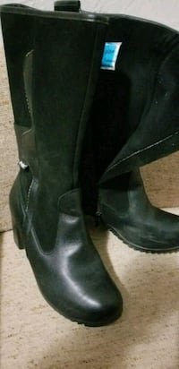 Pajar couture winter boots