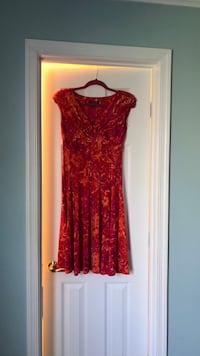 Ralph Lauren Dress SZ 2 Clifton, 20124