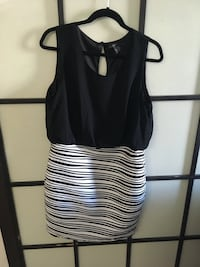 Large Suzy Shier Dress Winnipeg, R3C 0N9
