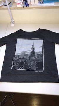 New york Sweatshirt  Aventura, 33180