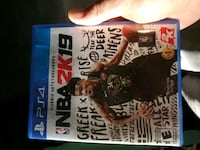 Nba2k19 for ps4 Northfield, 44067