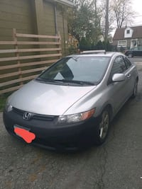 2007 Honda Civic Toronto