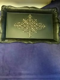 SOUTHERN LIVING AT HOME FLORENTINE SERVING TRAY Hampton, 23663