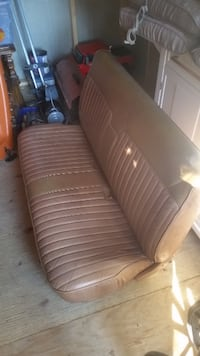 Chevy S10 bench seat