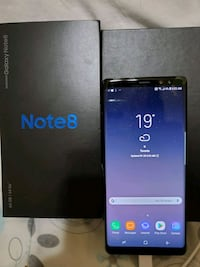 Samsung Galaxy Note 8 Toronto
