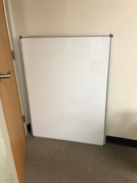 Whiteboard -best offer-price negotiable Vienna, 22182