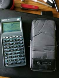 Used TI-84 Plus Calculator for sale in Manhattan - letgo