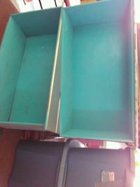 Shelves made from dresser drawers Paw Paw, 49079