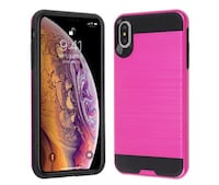 iPhone XS Max Metallic hybrid case  Duncanville, 75137
