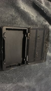 Ds and gameboy games case