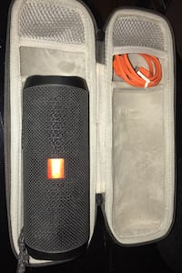 JBL Flip 4 with Protective case
