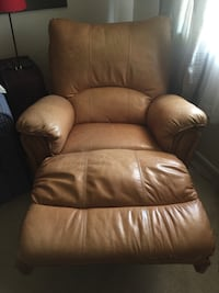 Recliner chair Chantilly, 20151