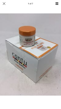 Cantu leave in conditioner great for curly hair Richmond Hill
