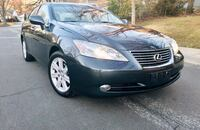 "2007 Lexus ES 350 "" Touch Screen "" Back Up Camera "" Navigation  Hyattsville"