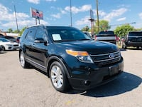 Ford Explorer 2011 Denver