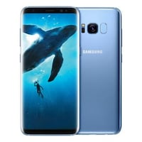 Galaxy s9 glass repair Norco