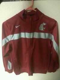 Nike wsu jacket Pasco, 99301