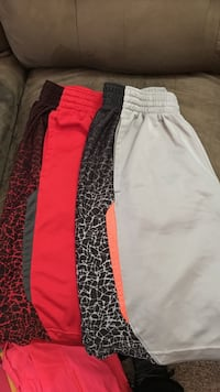 Two assorted pants