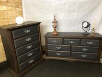 Beautiful Dresser set