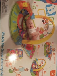 baby's Fisher-Price bouncer box Calgary, T3K 0V4