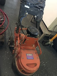 red and black push mower Tampa, 33603