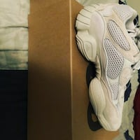 Official yeezy 500 Blush