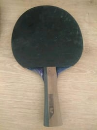 BUTTERFLY TİMO BOLL BRONZE RACKET