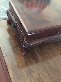 High quality 3 pieces coffee table set  Milton, L9T 8G1