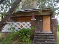 Fire Damage - Financing Available - Full Rehab Needed 595 km