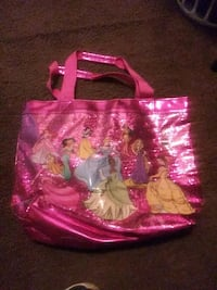 Disney Princess Bag Fresno, 93727
