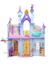 Disney Princess Doll House, Like new!  Gallatin, 37066