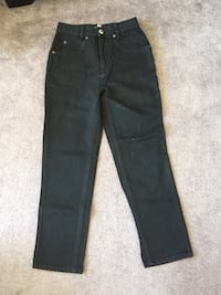 Girls Jeans size 8