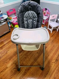 Saftey First high chair
