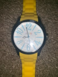 Crayo CR2903 Watch w/ Yellow Strap Springfield, 22153
