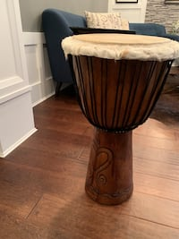 Drum/table