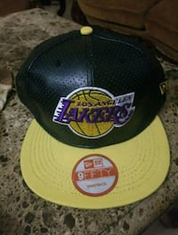 Los Angeles Lakers snapback Spring Valley, 91977