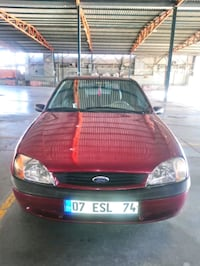 2000 Ford Fiesta 1.25I FLAIR Fener